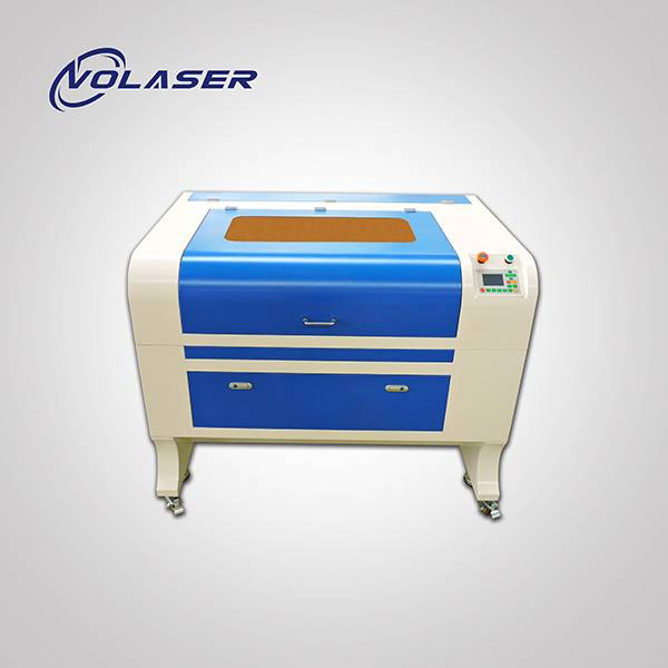 5070 Nonmetal Laser engraving and cutting machine