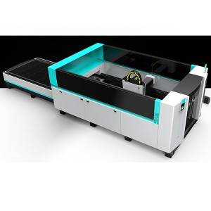 Factory directly Dne Laser Cutting Machine -