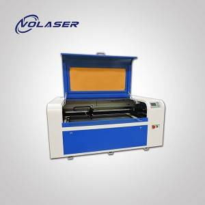 ODM Factory  Laser Engraving Machine Crystal Engraving Machinery