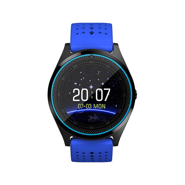 High Quality Leather Strap -