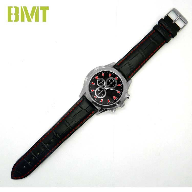 OEM Factory for Silicone Band Watch -
