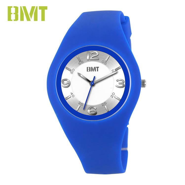 China Supplier Modern Children Watch -