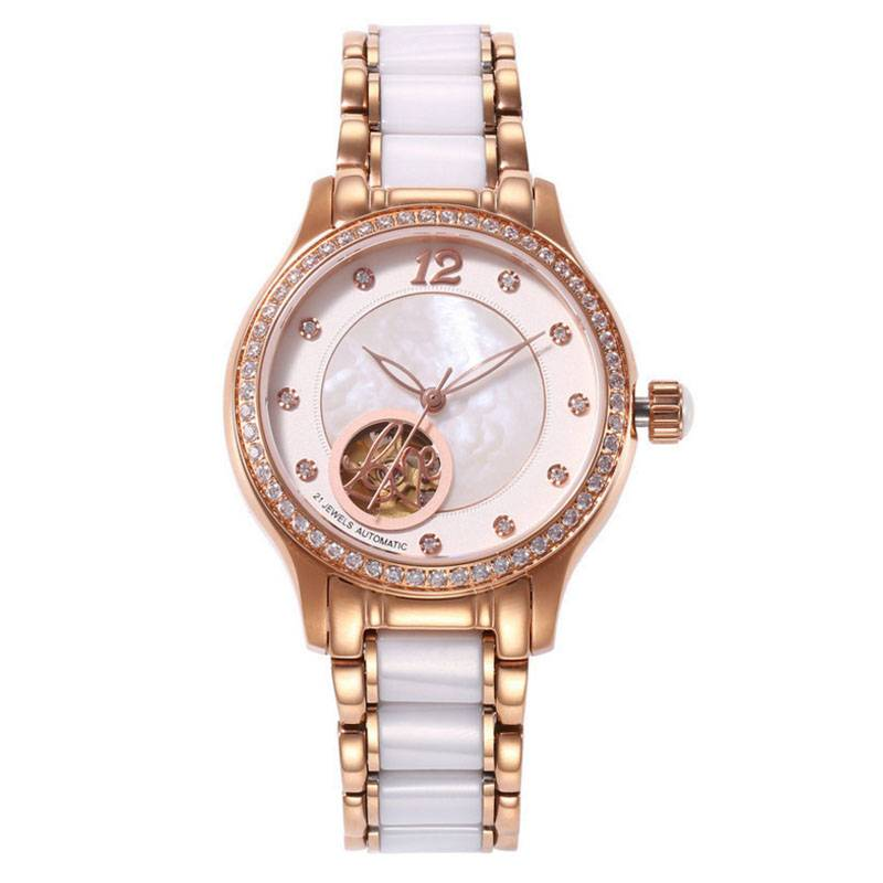 Reasonable price Led Women Watch -