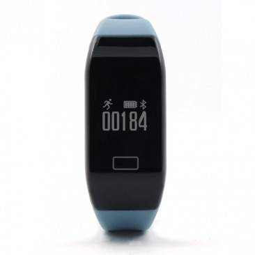 Factory OEM Activity Tracker Bluetooth Smart Band Bracelet With Heart Rate Monitor fitness tracker VT-H3