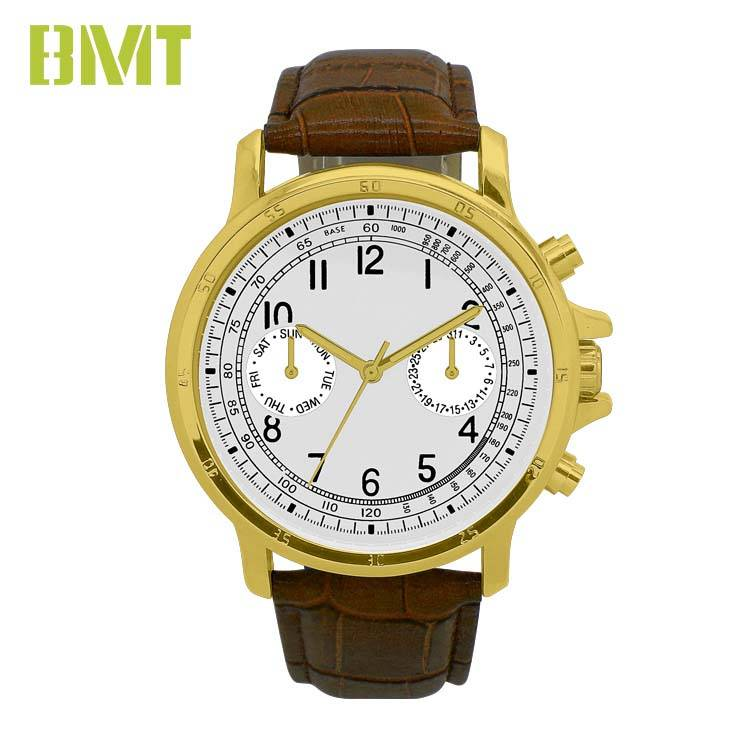 Factory Supply Modern Men Watch -