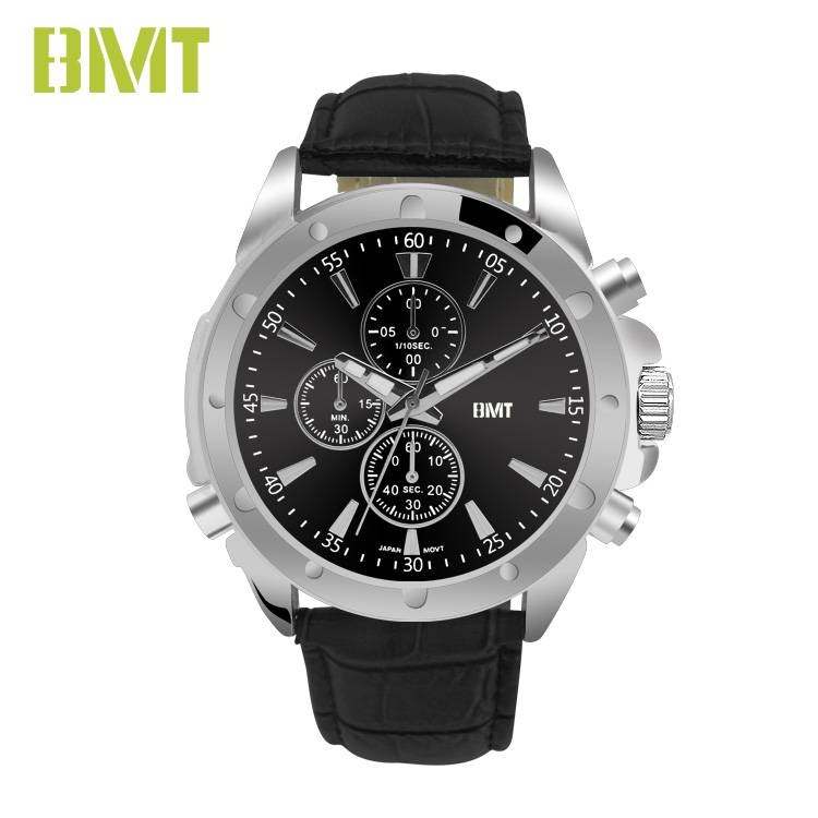 New Delivery for Multi-Functional Fashion Watch -
