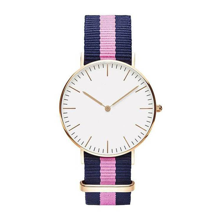 Factory Price For Concise Fashion Watch -