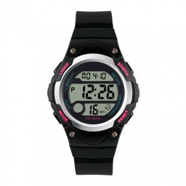 VT-D762 Direct Factory Supply High Quality LCD Digital Sport Watch For Women