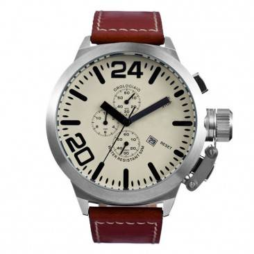 Leather Strap Watches VT-LS1420