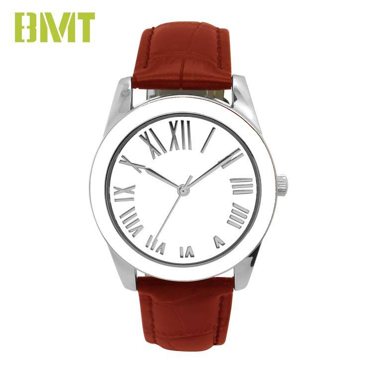 Hot Sale for Stainless Steel Watch Sport -