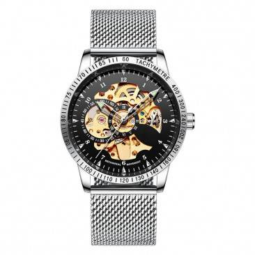 Stainless Steel Strap Watches  VT-SS3691