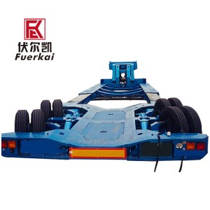 Wholesale Price China Hydraulic Trailer Hitch - Linkage steering(automatic operation) – Vulcan