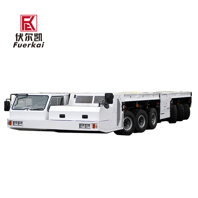 Chinese Professional Gooseneck Trailer Sales -