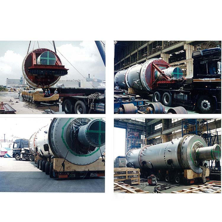 High Quality Large Cargo Transportation -