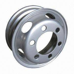 OEM Customized High Load Semi Trailer -