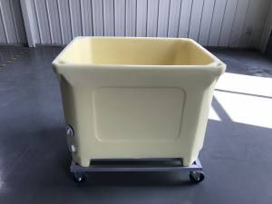 300L Buggy meat cart
