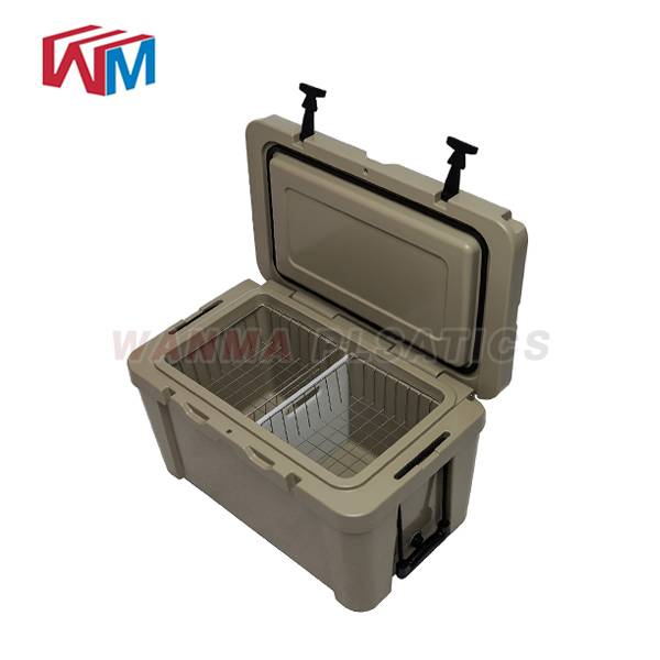Hot-selling Container For Party - 45L Cooler Boxes – Wanma Rotomold