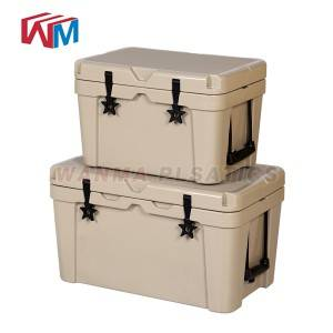 25L Small Handle Cooler Box