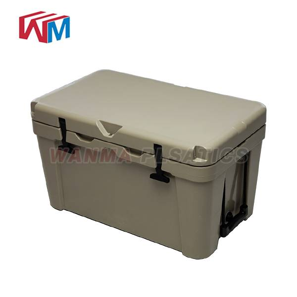 Manufacturer of Medical Insulation Cooler Box - 25L Cooler Box For Camping – Wanma Rotomold