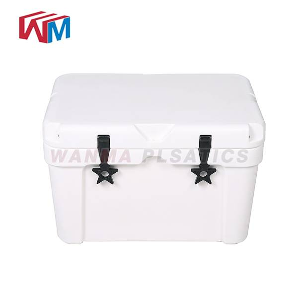 Reasonable price for Comfort Inflatable Cooler Box - 65L white Rotomolded Ice Box – Wanma Rotomold