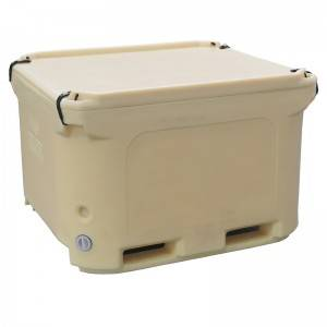 600L Insulated ice chest