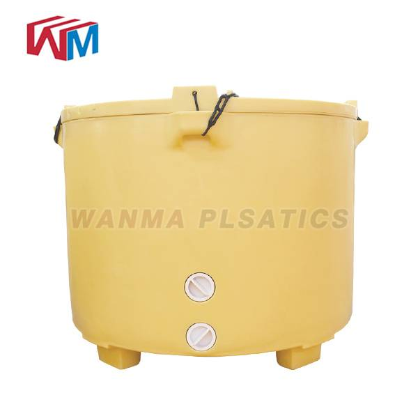 Well-designed Cooling Bag - 640L  Rotomolded Fishing Ice Box – Wanma Rotomold