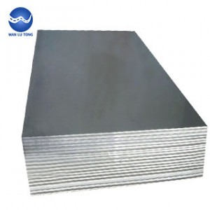 3003 rust-proof aluminum plate