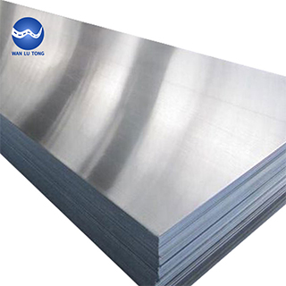 3004 Aluminum plate Featured Image