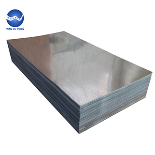 5052 Aluminum plate Featured Image