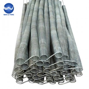 Electric furnace wire series