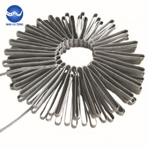 Iron chrome aluminum electric furnace wire