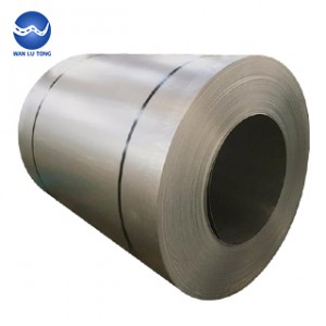 Low alloy coil