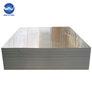 Mirror aluminum plate Featured Image