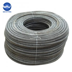 Nickel-chromium electric furnace wire