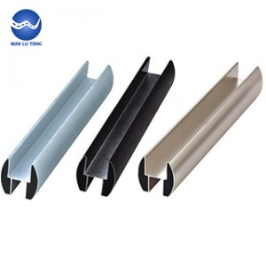 Partition Aluminum