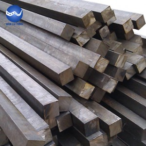 Square Steel Factory | China Square Steel Manufacturers and Suppliers