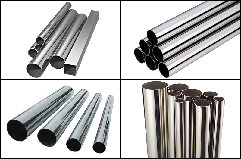 Stainless-steel-bright-welded-tube