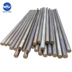 Tin bronze round rod