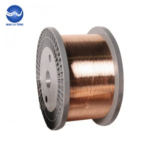 Tin bronze wire