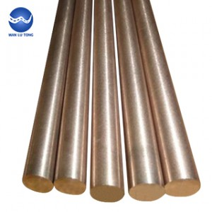 Tin phosphor bronze