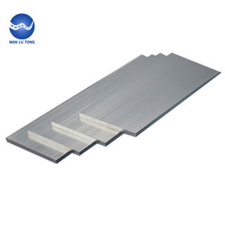 6063 Aluminum plate Featured Image