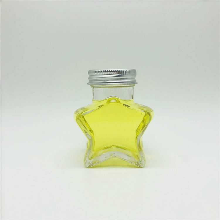 Manufactur standard Spice Glass Jar -