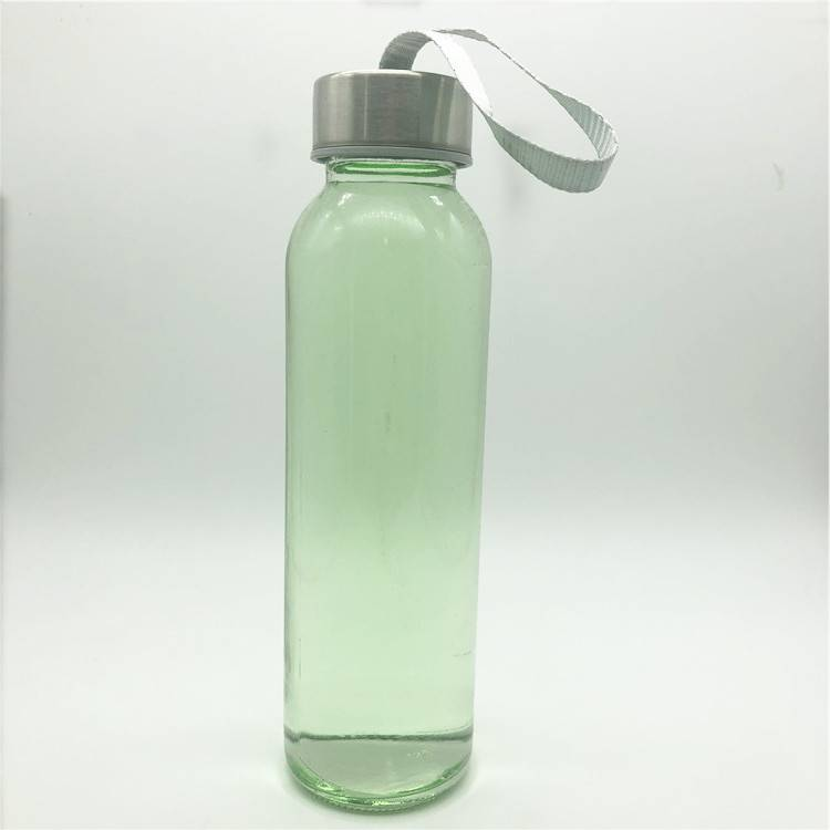 Top Suppliers Glass Bottle Cork -
