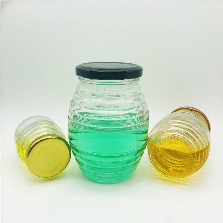 Manufactur standard 250ml Glass Bottle -