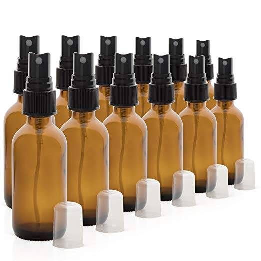 New Delivery for Tissue Culture Glass Jar -