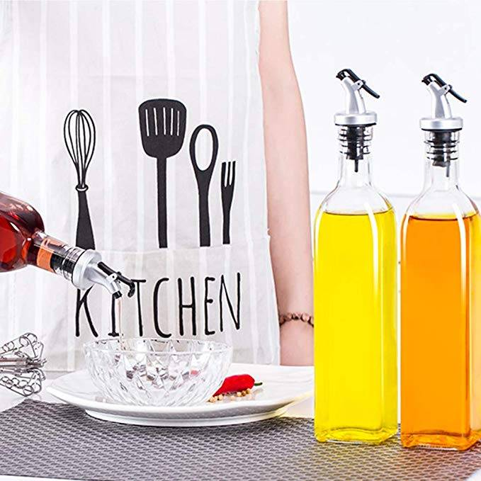 China wholesale Glass Bottle 500ml Milk -