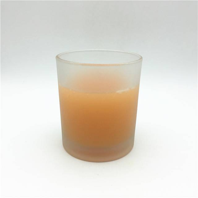 Hot Sale Frosted Glass Drinking/Milk/Wine/Tea/Whisky Cup
