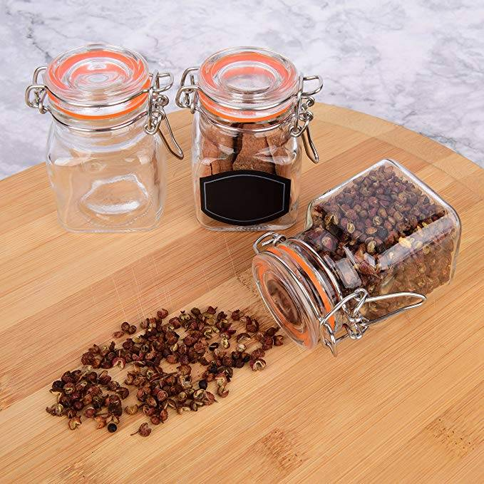 Wholesale 4oz Glass Mason Jar -