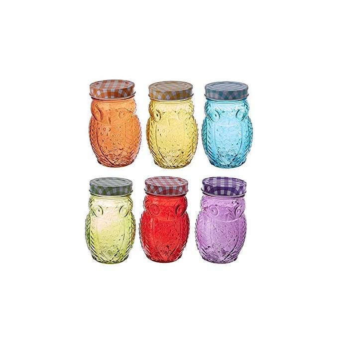 2017 wholesale priceSquare Glass Perfume Bottle -