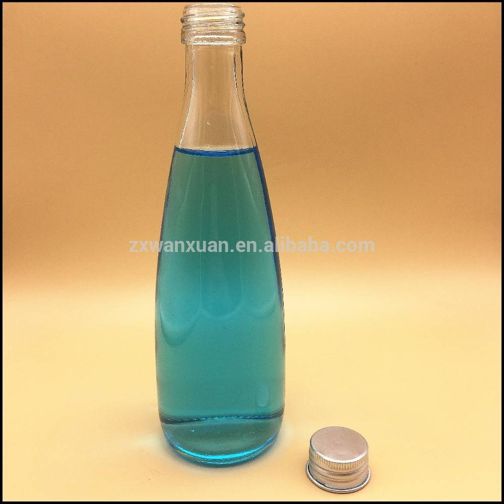 Good Quality Glass Bottle -